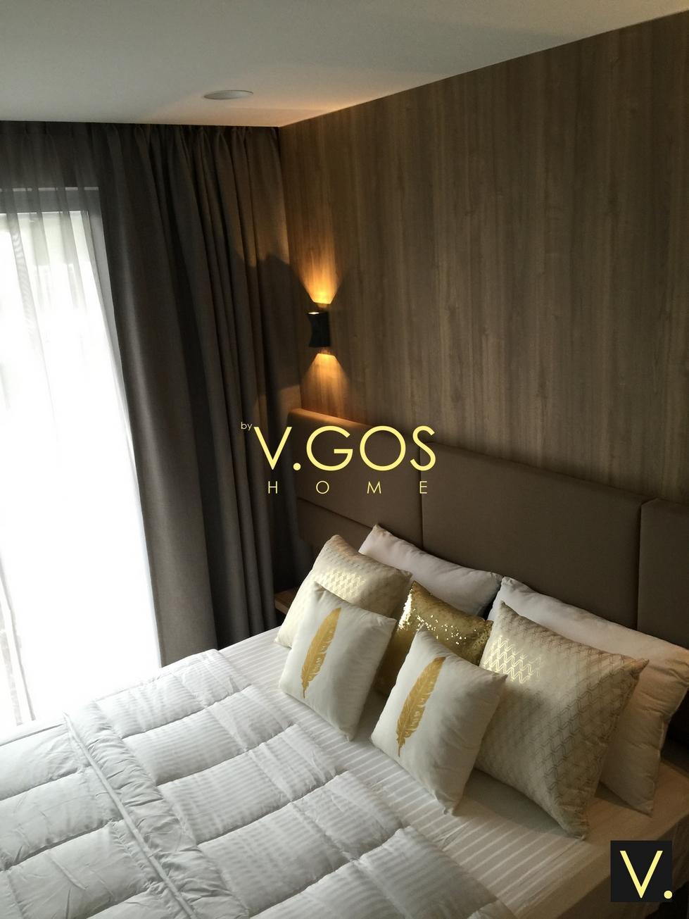 Curtains Wallpaper VGOS Home Singapore